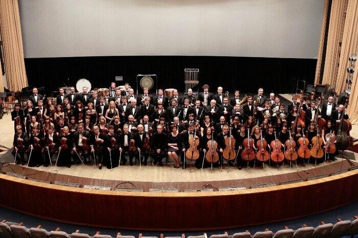 Ульяновскому симфоническому оркестру «Губернаторский» выделили 16 миллионов рублей , фото-1
