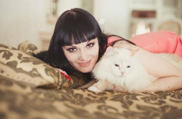 Елизавета и Кузя lena_kl@bk.ru