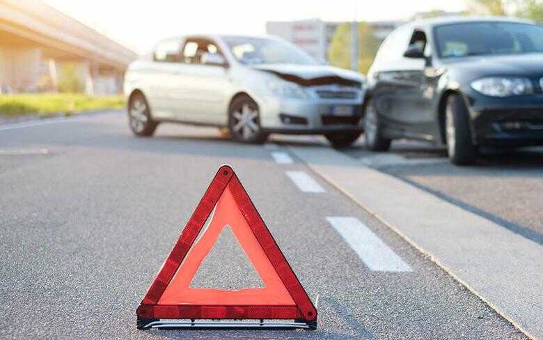 В Ульяновске в результате ДТП пострадали два пешехода