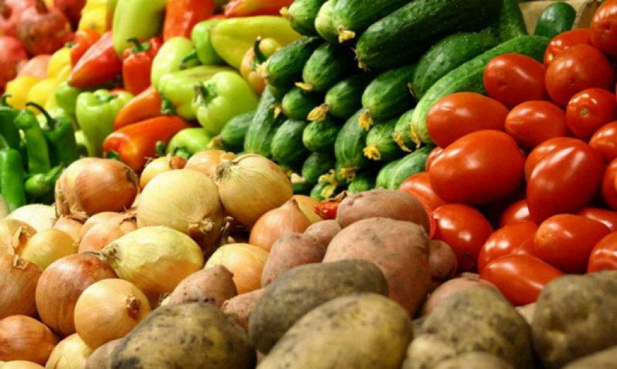 В Ульяновске открываются осенние сельхозярмарки, фото-1