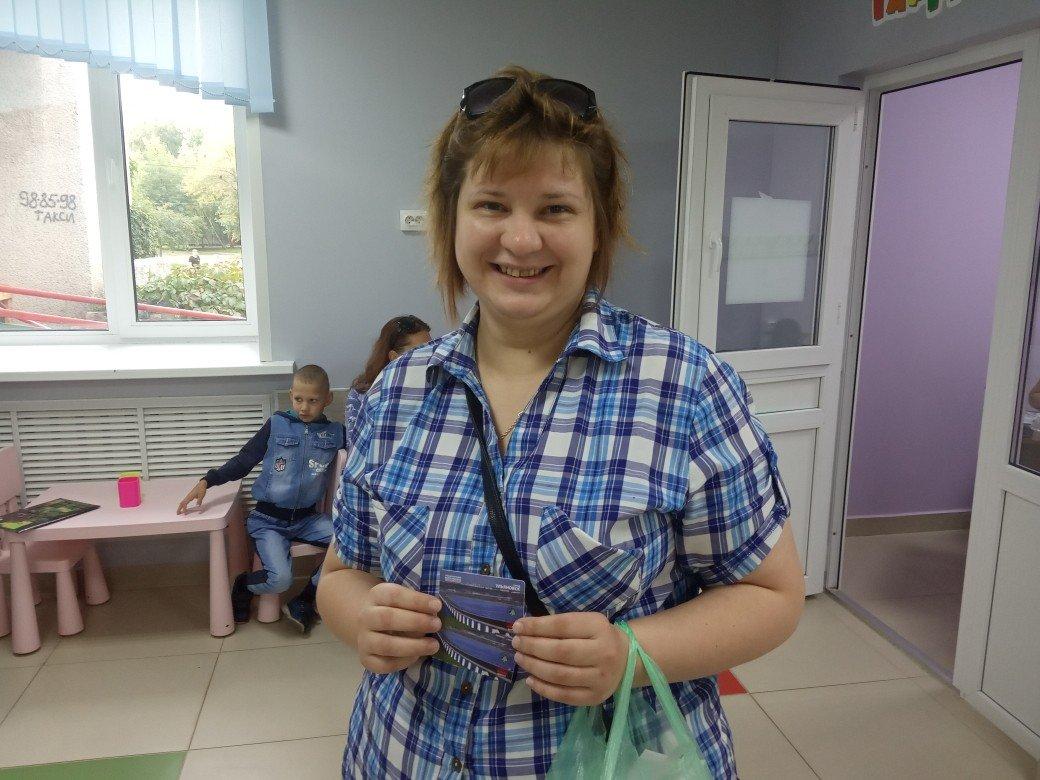 Более 6 тысяч бесплатных проездных выдадут ульяновским пациентам детской поликлиники № 5 , фото-1