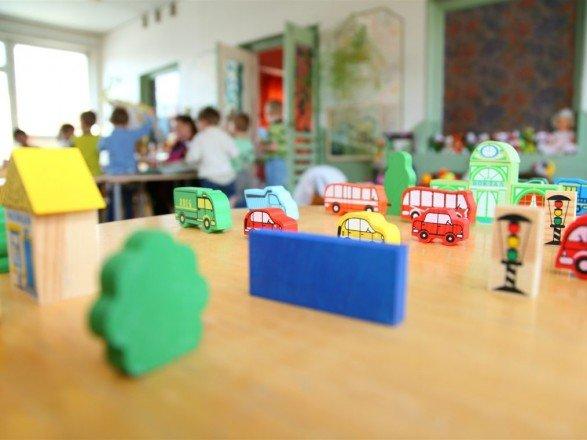 В детских садах Ульяновска был зафиксирован коронавирус, фото-1