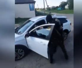 В Ульяновской области спецназ полиции задержал двух мужчин с героином , фото-1