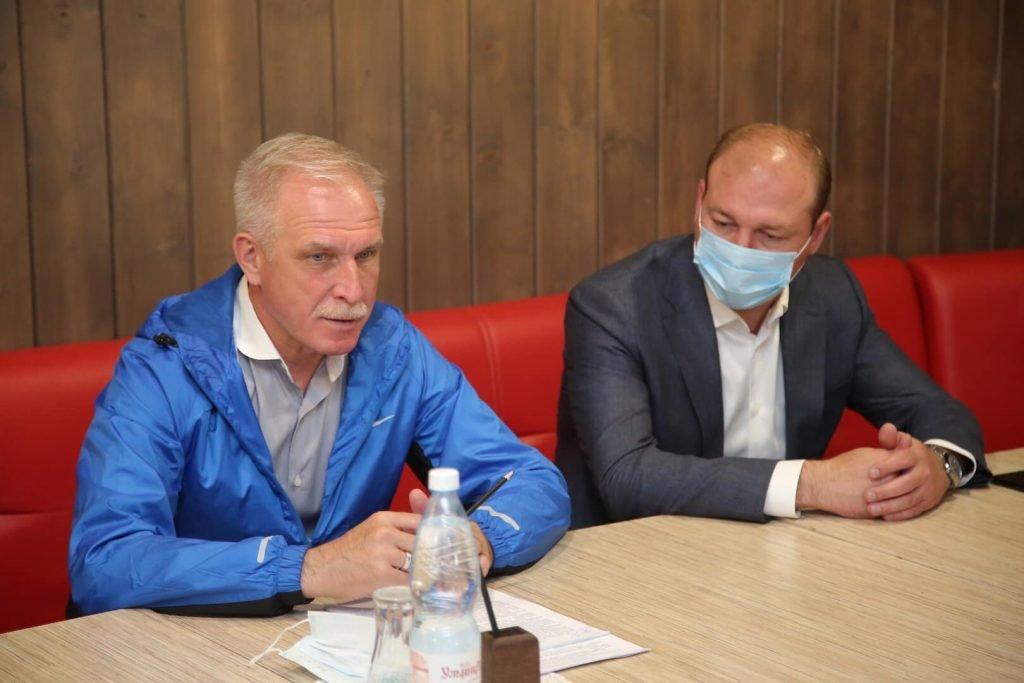 До 15 июля в Ульяновской области продлили ограничительные меры, фото-1