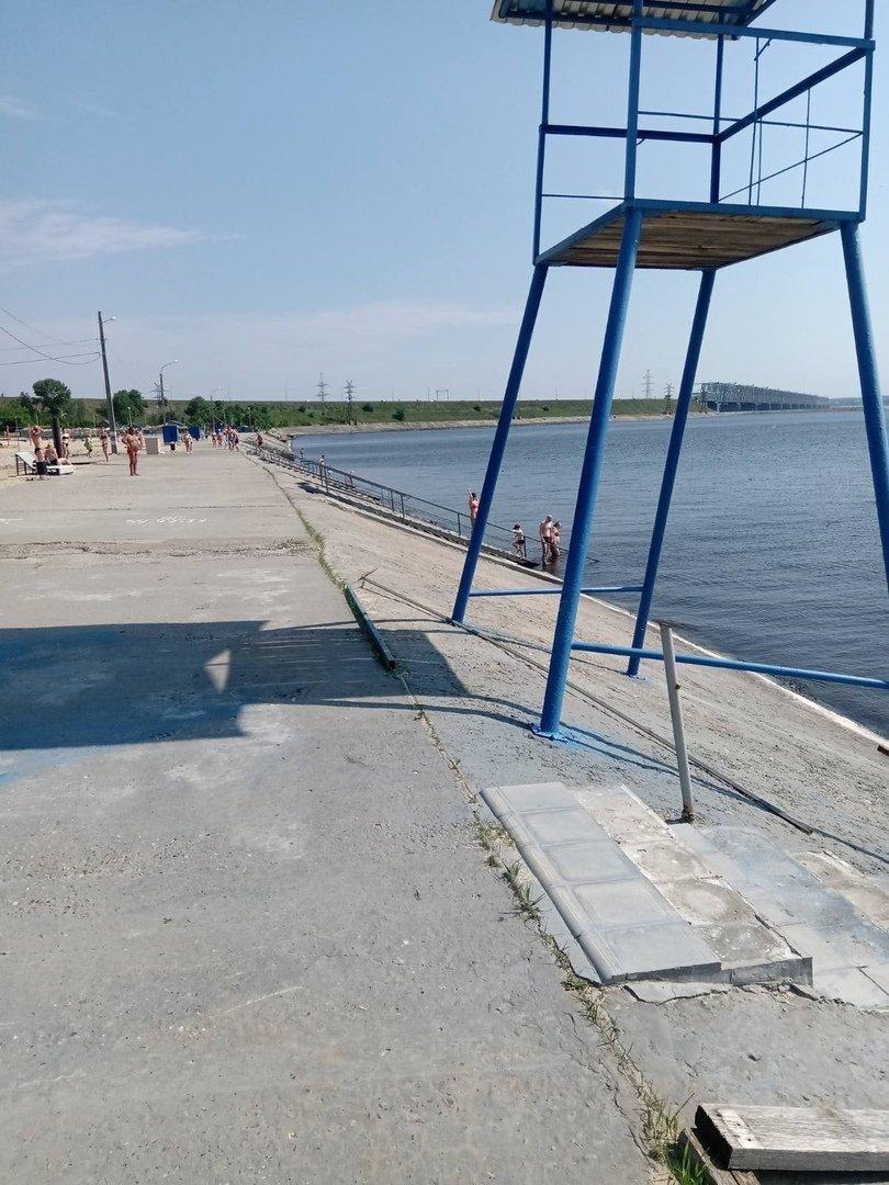 Ульяновцы тонут даже при запрете на купание, фото-1