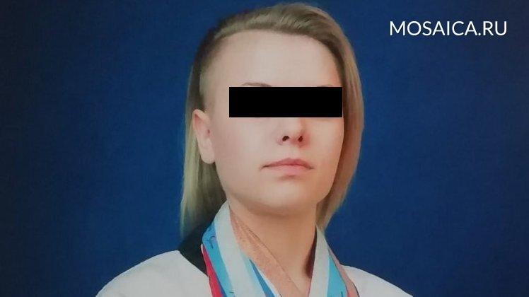 В Ульяновской области найдена мёртвой тренер по тхэквондо, фото-1