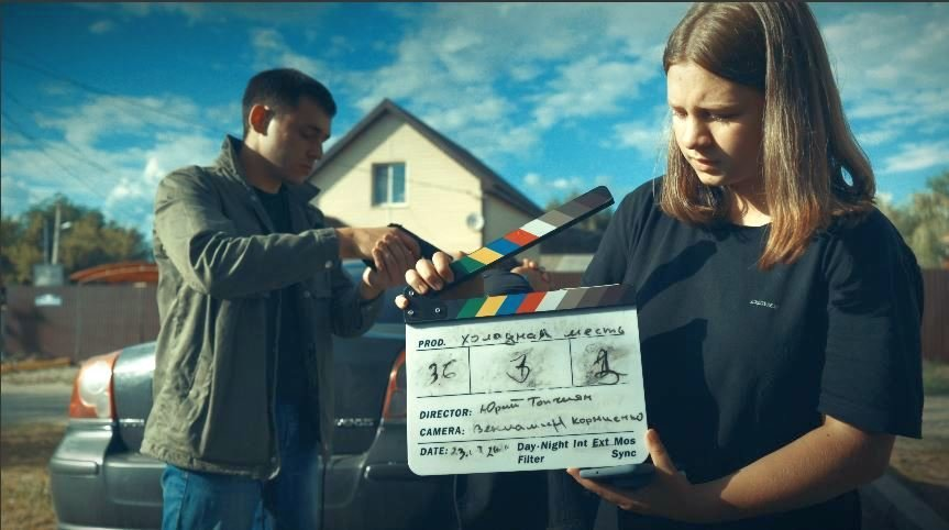 Съёмки четвертого по счету полнометражного фильма стартовали в Ульяновске, фото-1