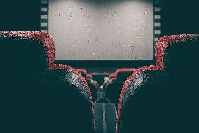 Кинотеатры открывают в Ульяновске, фото-1