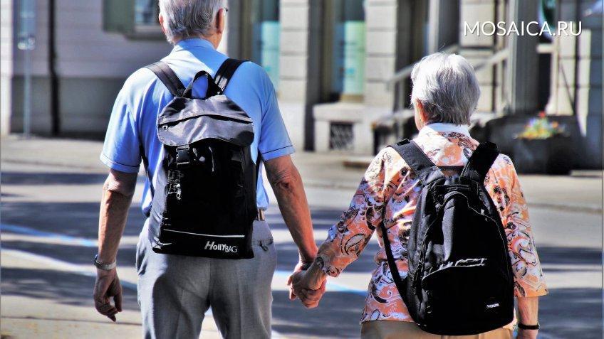 В повышенном размере получат страховую пенсию ульяновские пенсионеры , фото-1