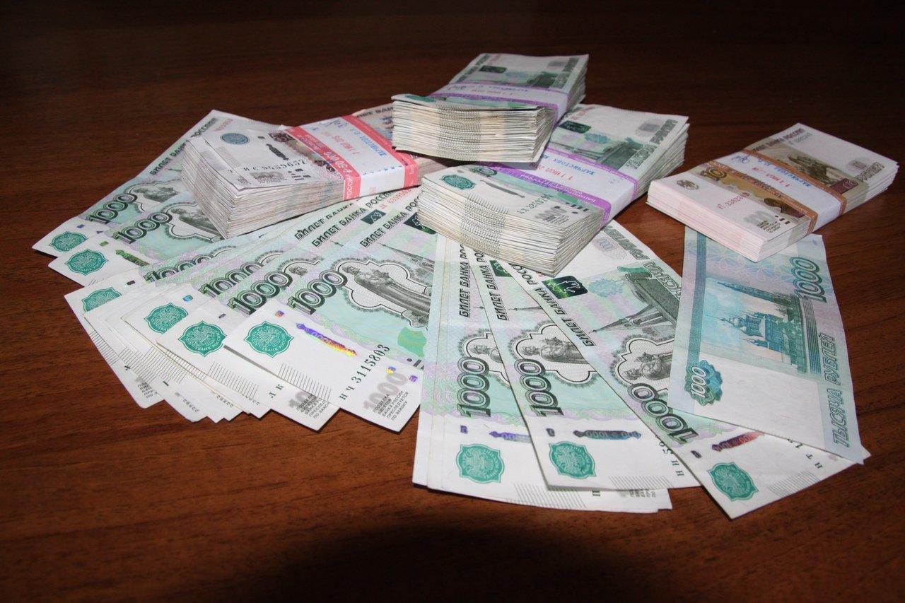Житель Ульяновска перевёл более 1,7 млн рублей, которые копил 10 лет, мошенникам , фото-1