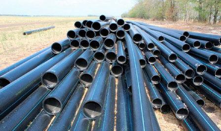 Водопроводные сети заменят в Карсунском районе, фото-1