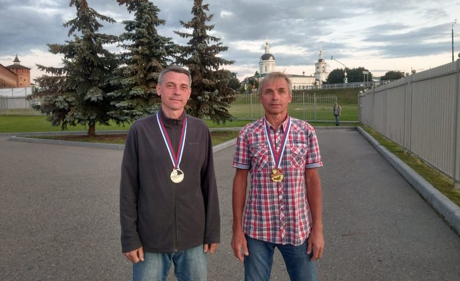 Победителем Чемпионата России по судомодельному спорту стал житель Ульяновска, фото-1