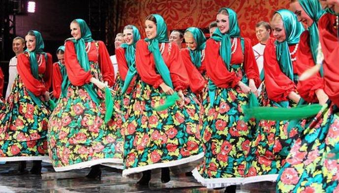 Призером фестиваля народной культуры стала воспитанница ульяновской гимназии, фото-1