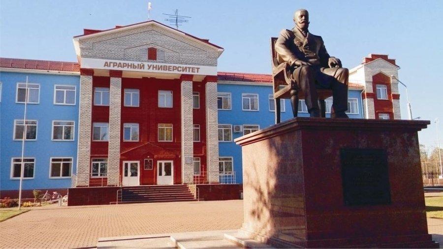 В десятку лучших профильных вузов страны вошел Ульяновский аграрный университет, фото-1
