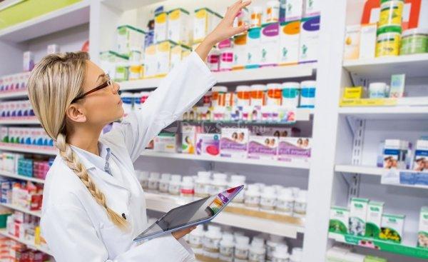 Еще две государственные аптеки открыты в районах Ульяновской области, фото-1