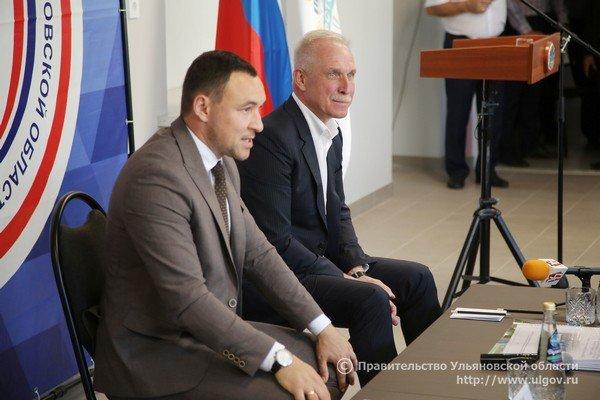 Работу по развитию кадрового резерва спортивной отрасли усилят в Ульяновской области, фото-1
