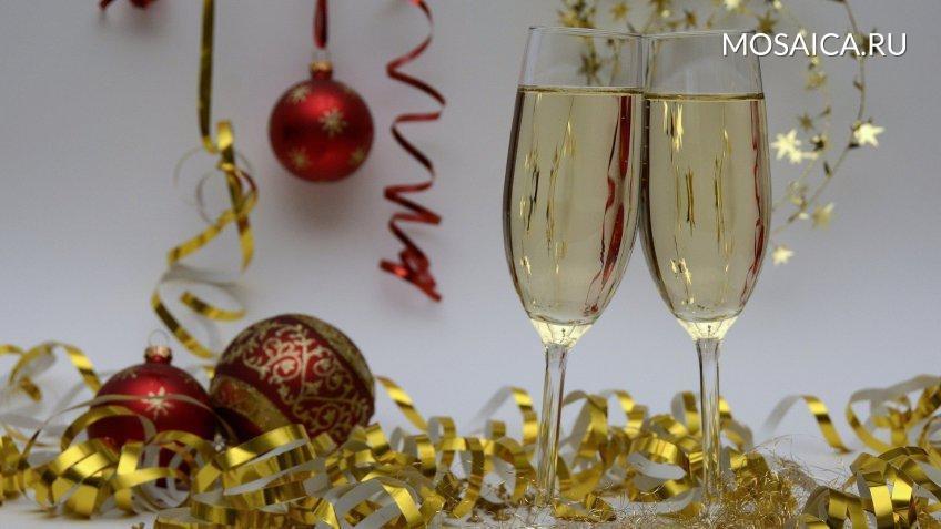 Жителей Ульяновска в новогодние праздники могут оставить без алкоголя, фото-1