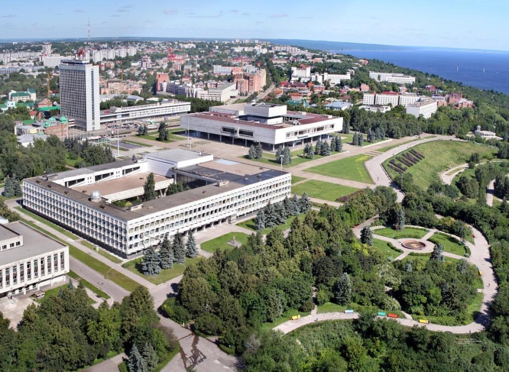 Отопление получили 40% объектов соцсферы Ульяновска, фото-1