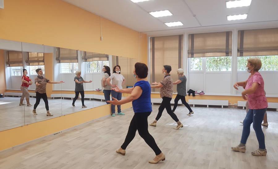 Новый центр активного долголетия открылся в Ульяновске на улице Гафурова, фото-1