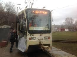 Время работы продлевает ульяновский трамвай №107 , фото-1