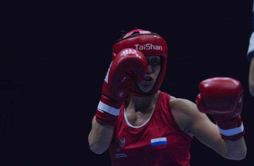 Чемпионат России по боксу среди женщин стартовал в Ульяновской области, фото-1
