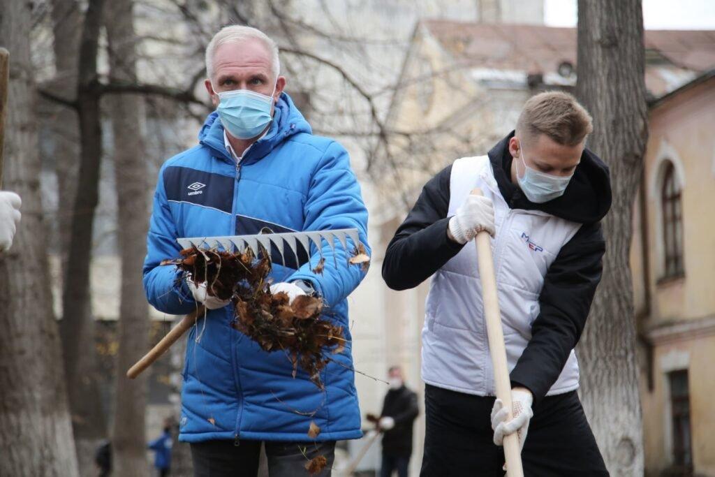 Место для установки стелы «Город трудовой доблести» выбрали в Ульяновске, фото-1