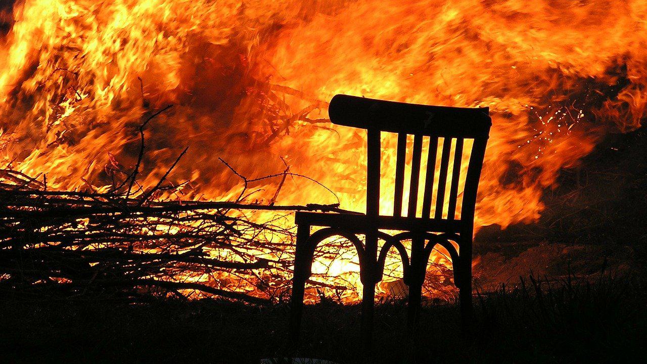Вв Ульяновске в пожарах за год погибло 13 человек, фото-1