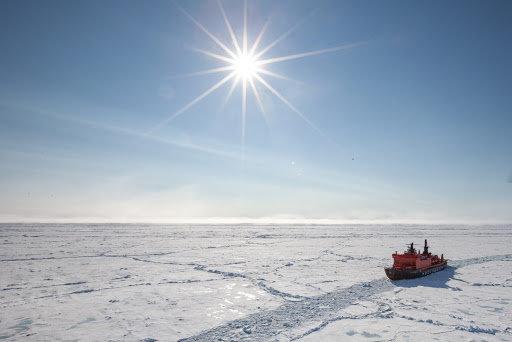 На Северный полюс отправится школьник из Ульяновска, фото-1