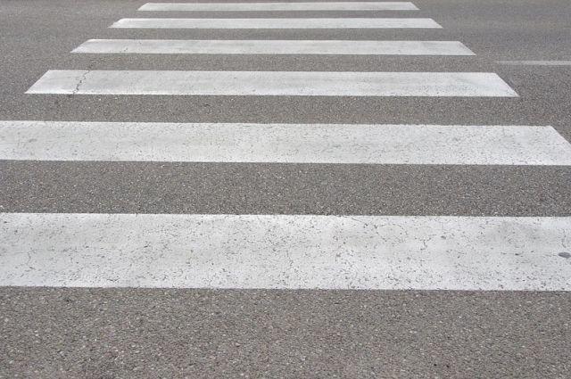 В Ульяновске сбили четырех пешеходов за один день , фото-1