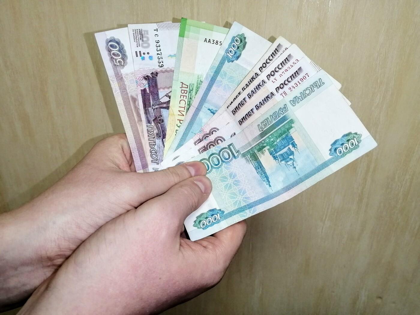 Более 500 млн рублей выделено в 2020 году предпринимателям Ульяновской области, фото-1