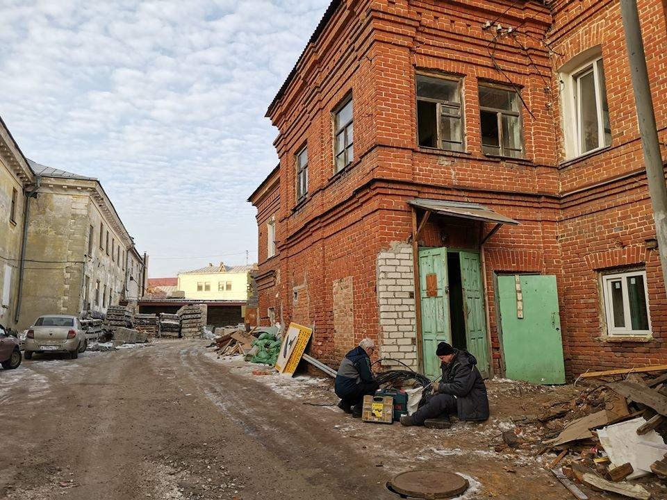 В Ульяновске дом Акчуриных будет отреставрирован, фото-1