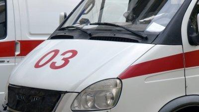 В Ульяновске в ДТП погиб маленький ребенок, фото-1