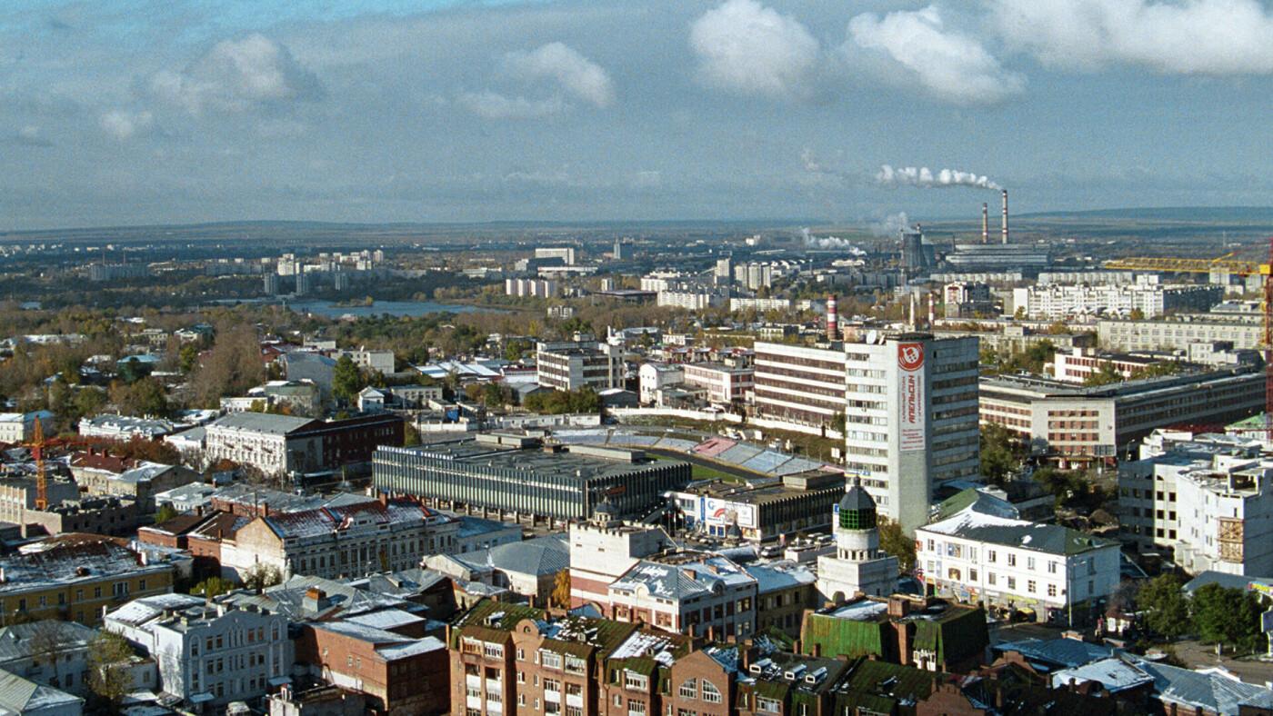 Региональный климатический центр будет создан в Ульяновской области, фото-1