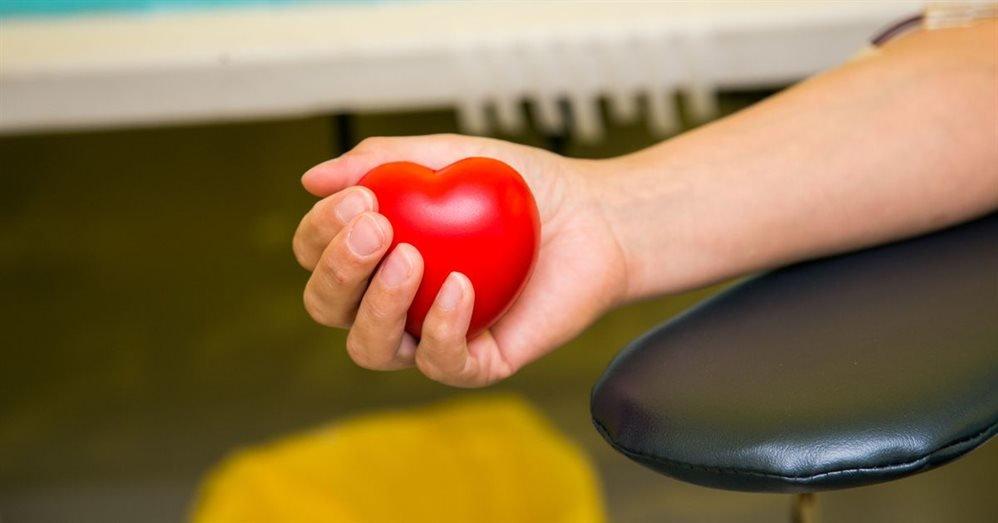 «Суббота донора» пройдет 23 февраля в Ульяновске, фото-1