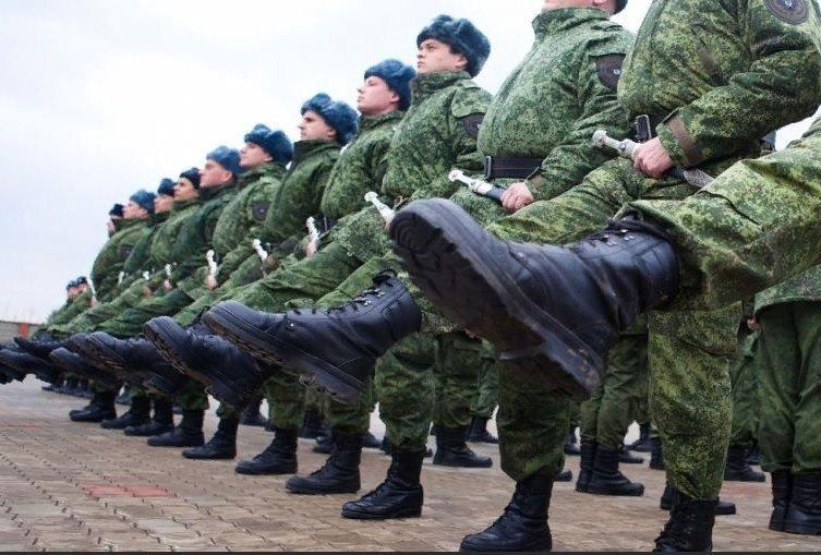 Тщательно продезинфицировали ульяновский пункт отбора на военную службу по контракту , фото-1