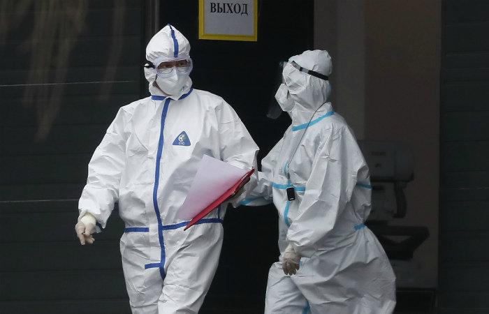 22 человека умерли за сутки от коронавируса в Ульяновской области, фото-1
