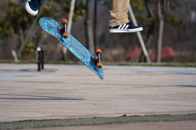 Новый скейт-парк появится в Ульяновске, фото-1
