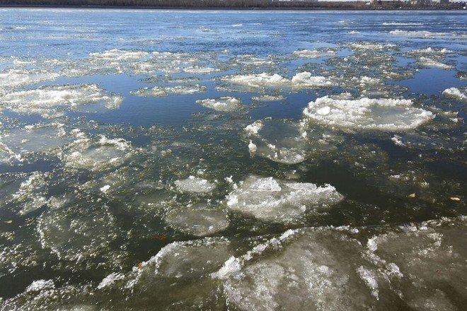Подготовка к весеннему пропуску паводковых вод началась в Ульяновской области, фото-1