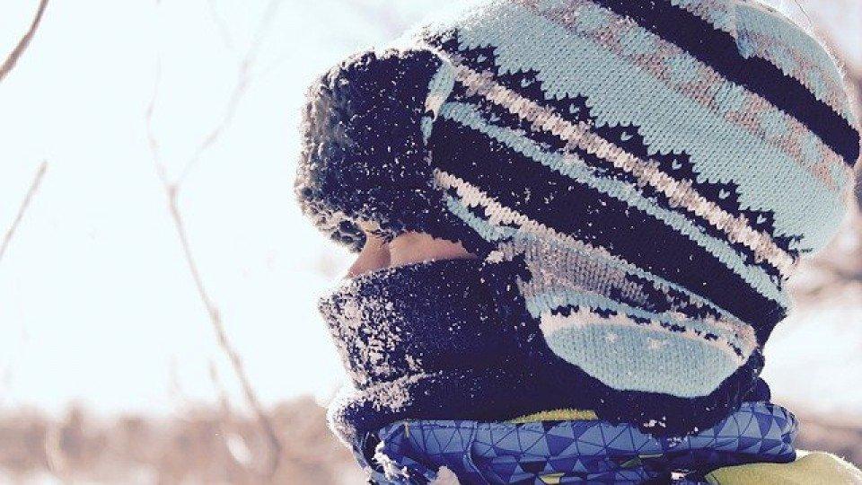 Лютый мороз ожидается в Ульяновске 12 марта, фото-1