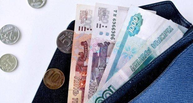 Социальные выплаты получили около 60 тысяч жителей Ульяновской области, фото-1