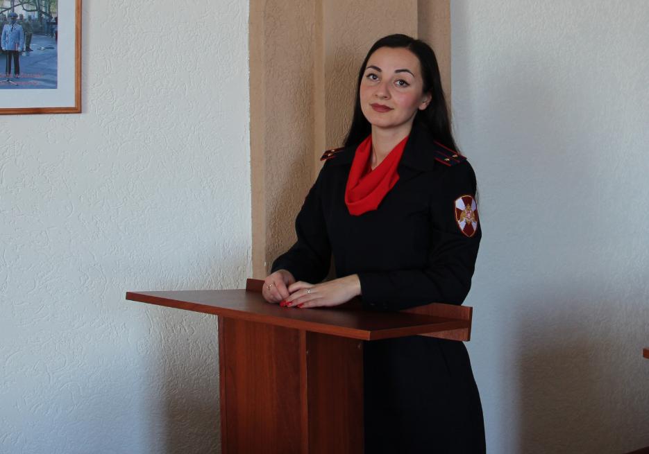В конкурсе «Защитницы Приволжья – 2021» принимают участие ульяновские красавицы, фото-1