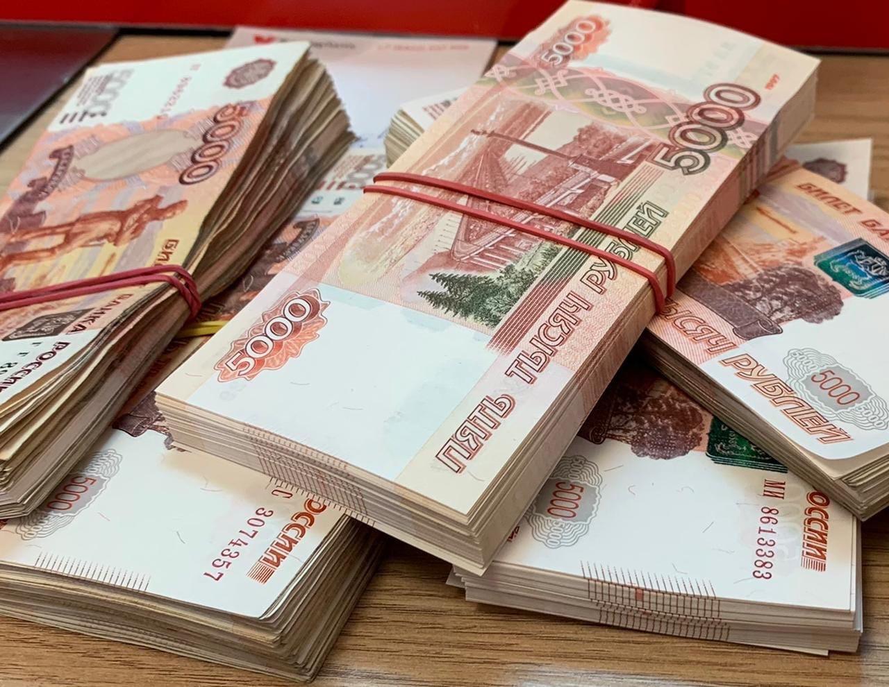 345 тысяч рублей украл у пенсионера житель Ульяновска, фото-1