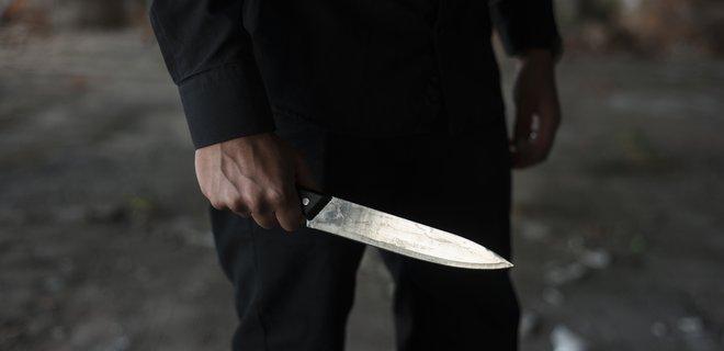 В Ульяновске грабитель напал с ножом на женщину, фото-1
