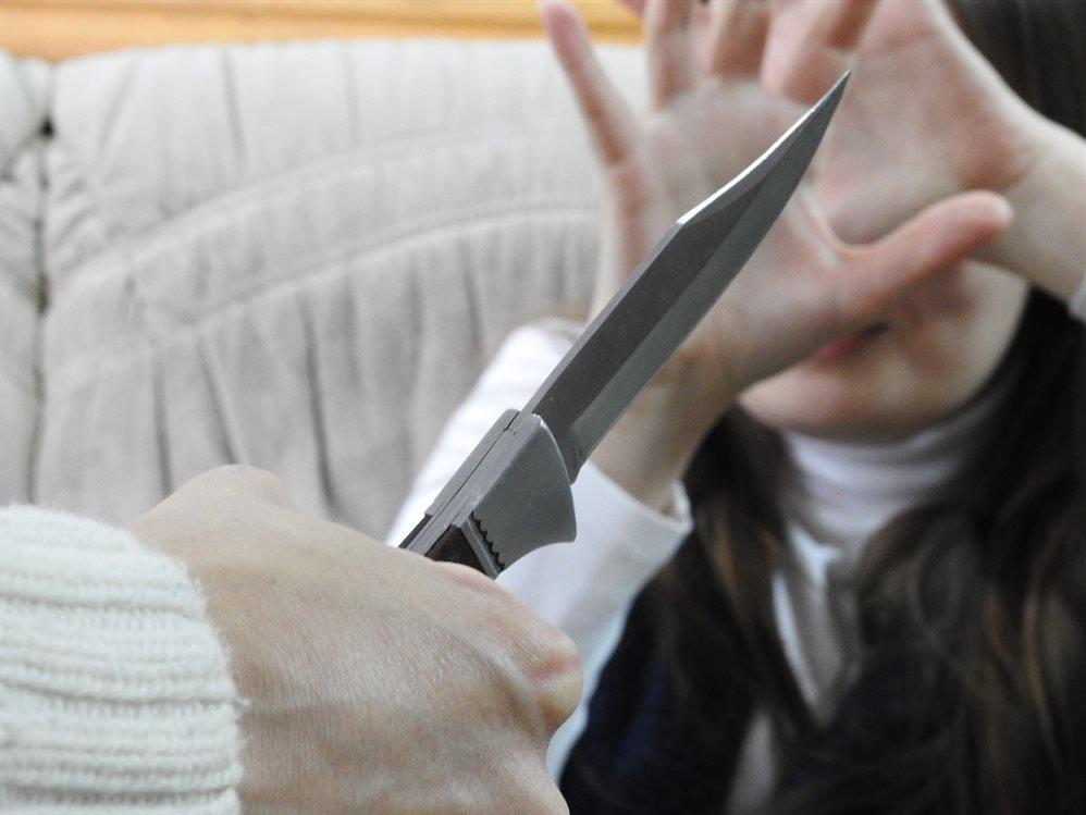 На женщин в подъездах нападал с ножом житель Ульяновска, фото-1