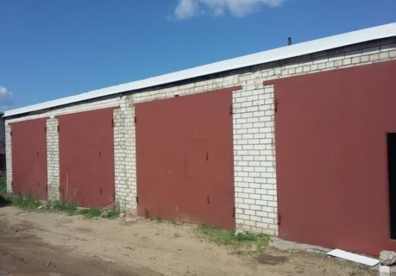 В Ульяновске снизили ставку земельного налога для владельцев гаражей , фото-1