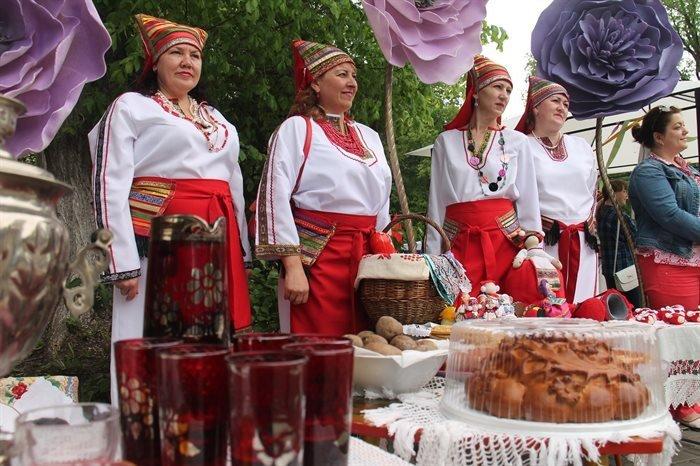 Областной мордовский праздник Шумбрат пройдёт в Ульяновске, фото-1