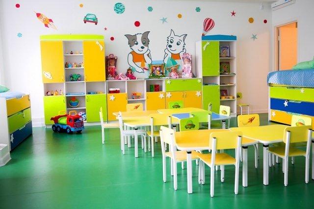 Детский сад на 100 мест открыли в ульяновском микрорайоне «Новая жизнь», фото-1