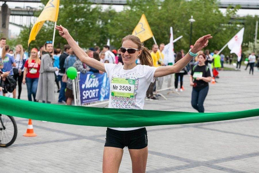 Забег «Зеленый марафон» пройдёт в субботу в Ульяновске, фото-1