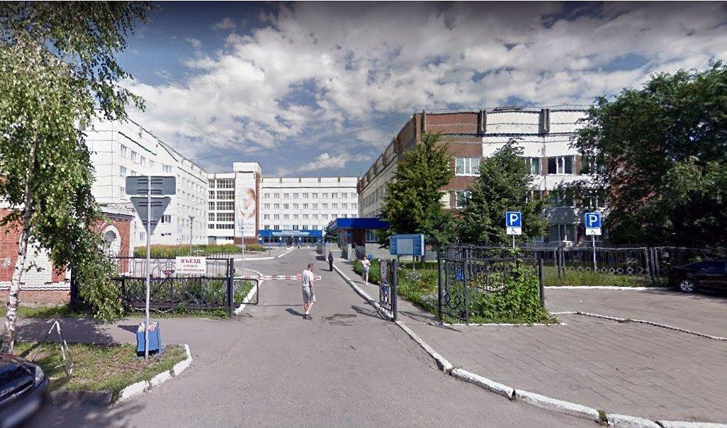 Деньги из федерального бюджета на ремонт и оснащение оборудованием получит Ульяновская областная детская больница, фото-1