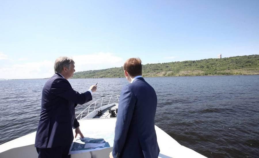 Справиться с оползнями Ульяновску поможет Москва, фото-1